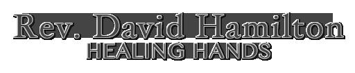 Rev David Hamilton